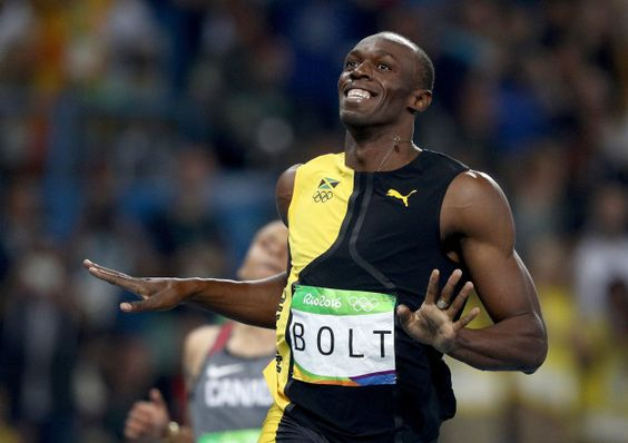 Usain Bolt Wants His Ad Shoots Be Done In Jamaica To Boost His Country Economy!! Love it!! Good job Usain!! Jamaica first!!