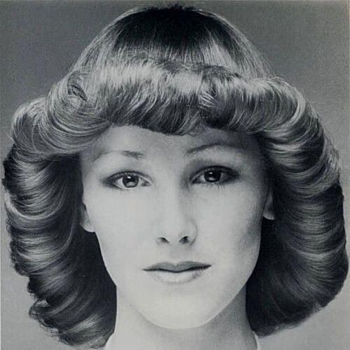 50 Pagenkopf Haarschnitte Frauen Blog 1970er Frisuren Historische Frisuren Haarschnitt