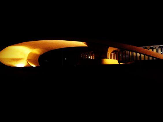 Concha Acústica do Exército  Brasília - Brasil