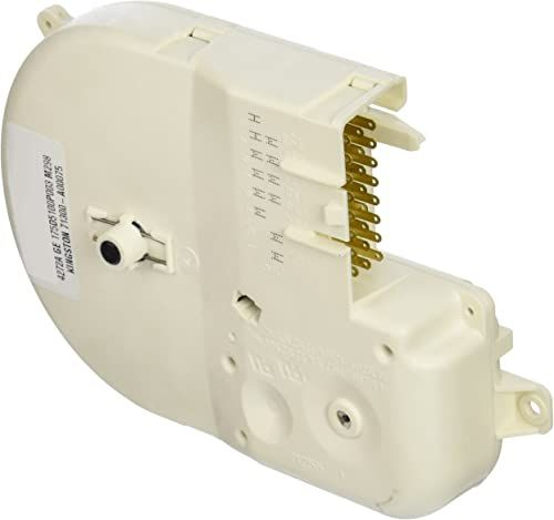 Best Seller General Electric Wh12x10295 Washing Machine Timer Online In 2020 Home Appliances Sale General Electric Washing Machine
