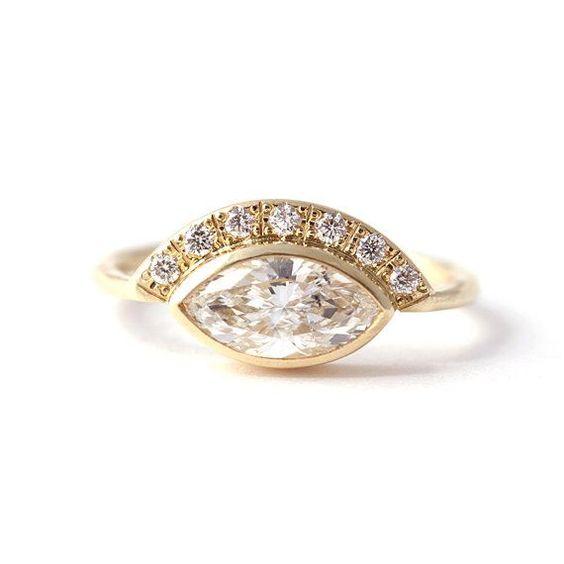 10 Incredible Handmade Rings