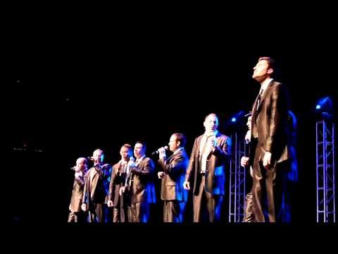 Straight No Chaser - Auld Lang Syne