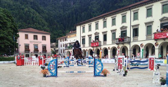 Anche quest'anno si svolgerà ad Arta Terme il Concorso Ippico Nazionale a 5 stelle: incontro tra i migliori cavalieri a livello nazionale e internazionale con categorie riservate a professionisti ed amatori. Dal 15 al 20 Luglio Arta Terme (UD)