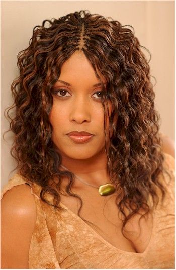 Excellent Braids African American Braids And Micro Braids On Pinterest Hairstyles For Women Draintrainus