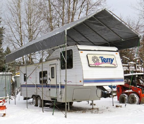 Removable Carport Kits Do It Yourself : Pinterest the world s catalog of ideas