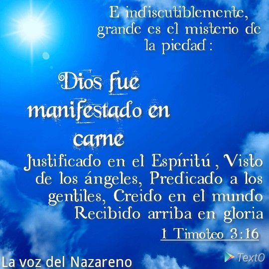 La Voz Del Nazareno Versículos De La Biblia Frases De Sabiduria Versículos Bíblicos