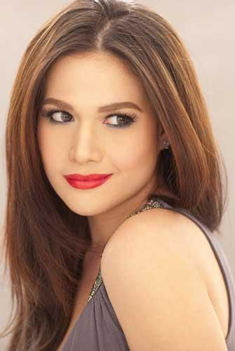 Ms.Bea Alonzo~The Primetime Royalty And Global Box-Office