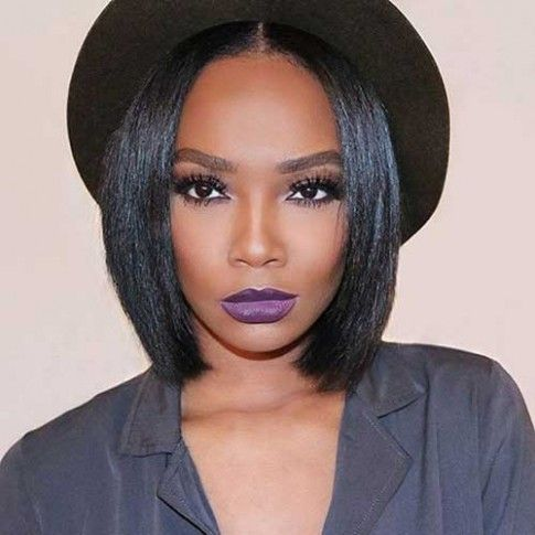 Short Sleek Womens Hairstyle Dan Word Di 2020