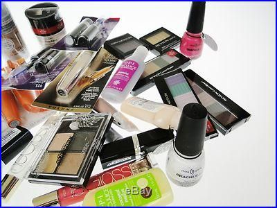 List of Make-up most haves !!