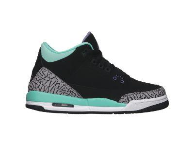 Air Jordan 3 Retro – Chaussure pour Enfant