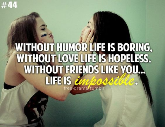 WITHOUT HUMOR LIFE IS BORING - nice inspirational quotes ...