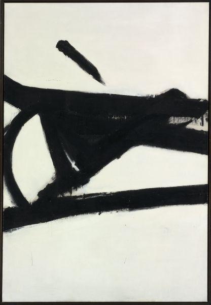Franz Kline - American - 1910/1962 #Painting #Modern #Art
