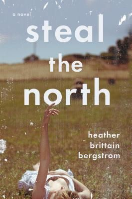Steal the North - Blue Willow Bookshop