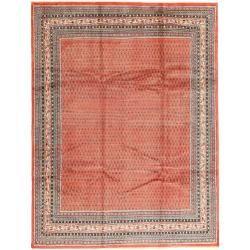 Sarough Mir Teppich 249x328 Persischer Teppich In 2020 Teppich