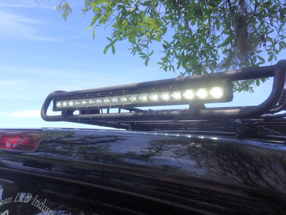 Pin On Lifted Suv S With Bean Led Light Bars