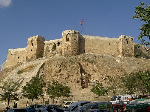Gaziantep Kalesi, Turquía