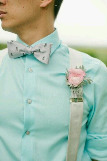 #BridesMen: