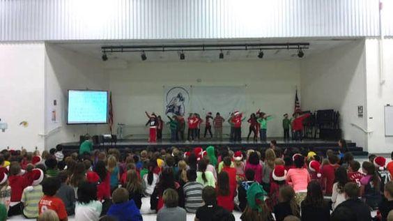 Third Grade Nutcracker Choreography - Russian Dance on Vimeo