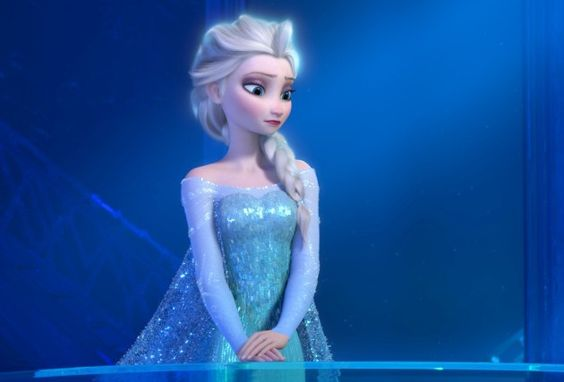 """We Need a 'Frozen 2′ That's All About Elsa's """"Good Girl"""" Crisis"""