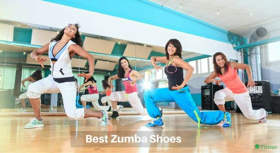 Looking for the best Zumba shoes to wear for nailing the Zumba dance workout?…