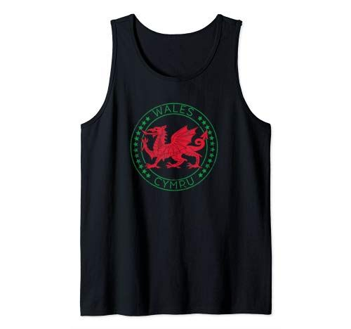 Bought The Vintage Welsh Rugby Wales Rugby Tank Top For You Your Friends And Family Pride Tank Tops Mens Tank Tops Trendy Greens