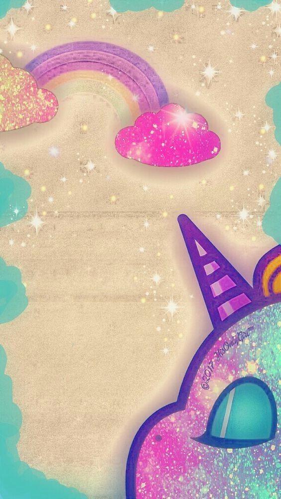 Unicorn Sparkle With Images Unicorn Wallpaper Unicorn