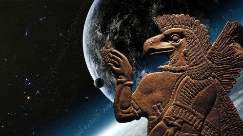 "Based on numerous archaeological discoveries: artifacts, records and monuments found in the past by experts, it is believed that the Anunnaki (Sumerian: ""those who came down from the heavens), an..."