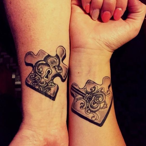 Matching Tattoos For Couples 36 Ideas You Ll Want To See