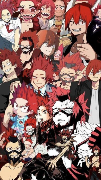 Pin By Krysta Crews On Aesthetic Anime With Images Hero Wallpaper