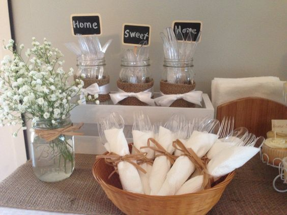 Our house warming party my parties crafts pinterest for How to organize a housewarming party