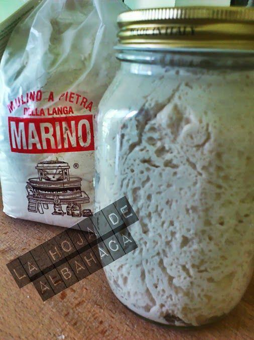 Nos sobra #masamadre creada con #Harinaecológica molida con piedra natural, alguien quiere?    http://latiendadelahoja.com/18-el-molino