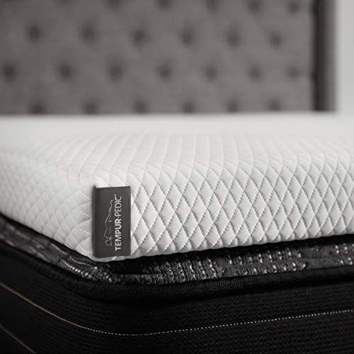 Tempur Adapt Cooling 3 Inch Twin Xl Mattress Topper Soft Luxury