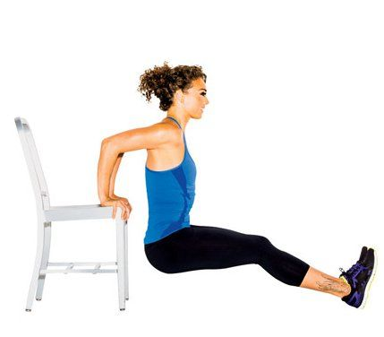 Fast Arm Workout: A Speedy Sculpting Routine