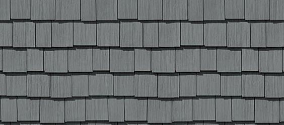 Polymers Hardy Board And Shingle Siding On Pinterest