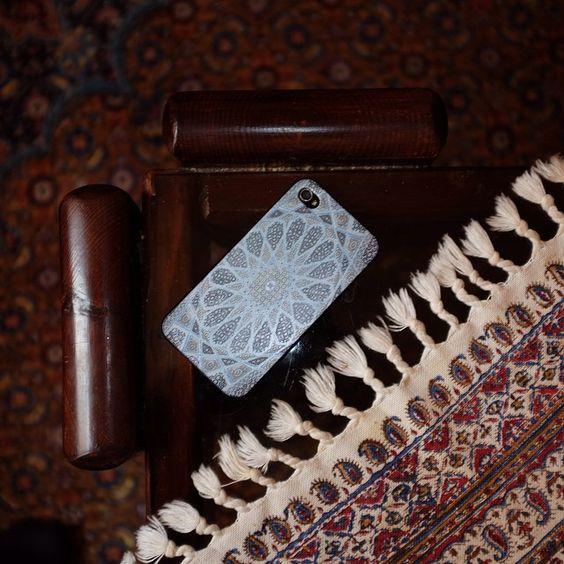 #iphone #case #apadanaparis pic © me