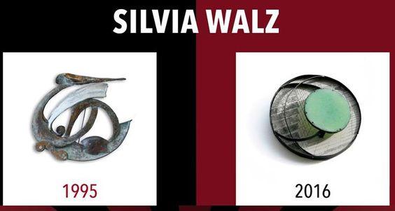 R-evolucion -  Silvia Walz: