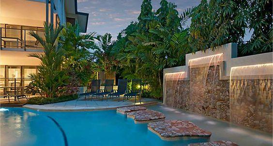 Have the ultimate girls weekend at Shantara Resort in Port Douglas http://www.beautifulaccommodation.com/properties/shantara-resort-port-douglas