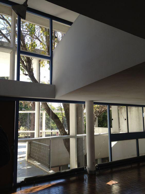 Casa curutchet de le corbusier em la plata argentina - Casas de le corbusier ...