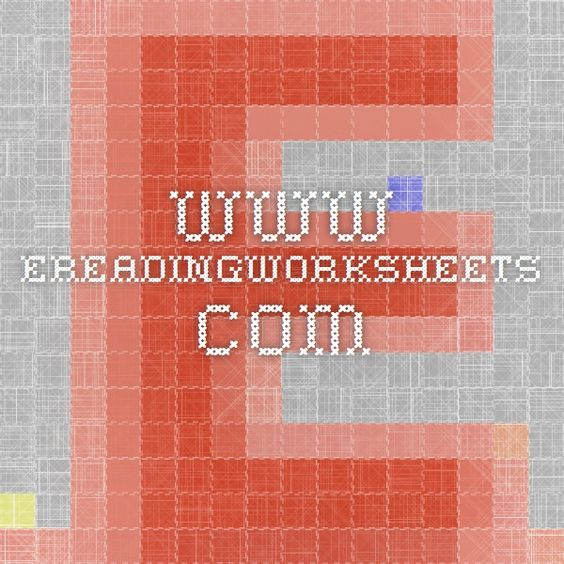 Ereading Worksheets Main Idea - Worksheets