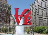 LOVE Philadelphia . . .