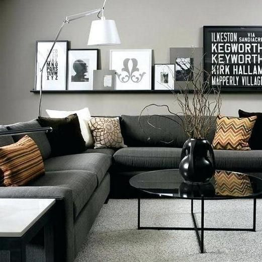 44 Introducing White Monochrome Living Room Dillardshome Monochrome Living Room Dark Grey Sofa Living Room Grey Sofa Living Room