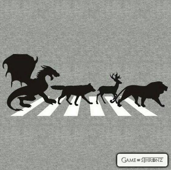 juego de trono
