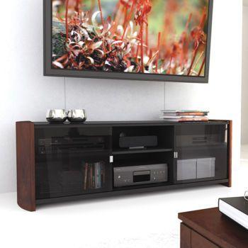 Costco fremont 67 in television stand condo furniture for Brick meuble canada