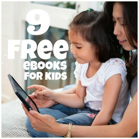 9 FREE eBooks for Kids | Spaceships and Laser Beams