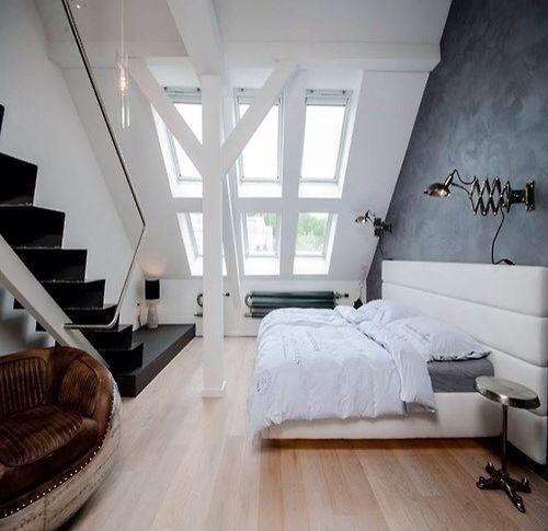 Apartament room