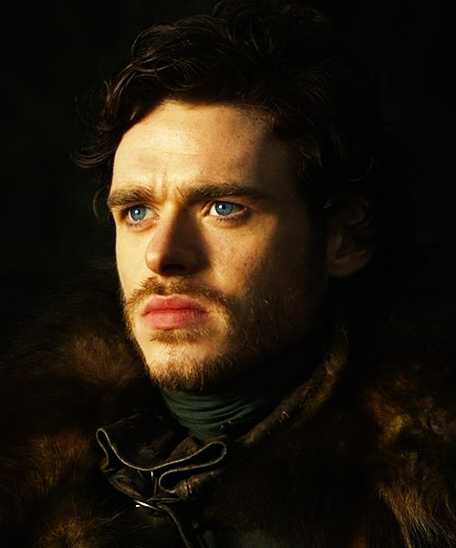 Robb Stark. Game of Thrones.