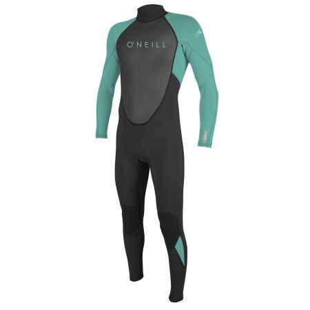 O Neill Youth Reactor 2 3 2mm Back Zip Full Wetsuit Walmart Com Wetsuit Beachwear How To Wear
