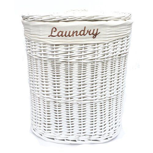 Brambly Cottage Laundry Basket Wayfair De Basket Brambly