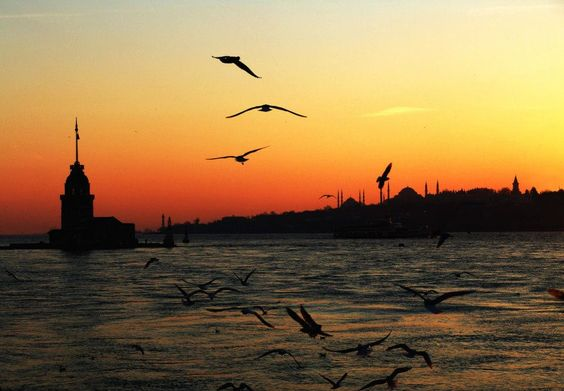 A partir del 24 de noviembre, colombianos excentos de visa para viajar a Turquía.