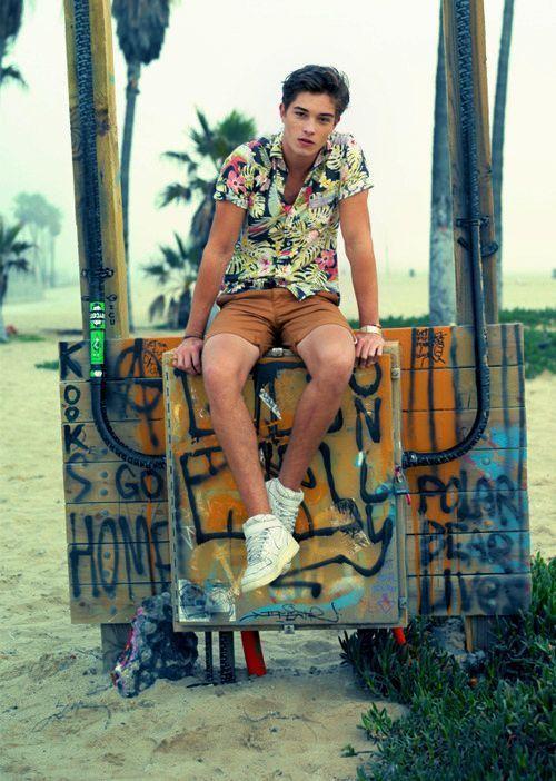 NIKE AIR FORCE 1: Dicas de Looks Masculinos pra Inspirar